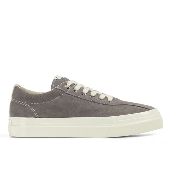 Dellow Suede Grey