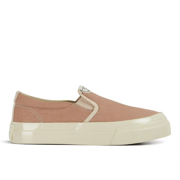 Lister Canvas Spring Pink