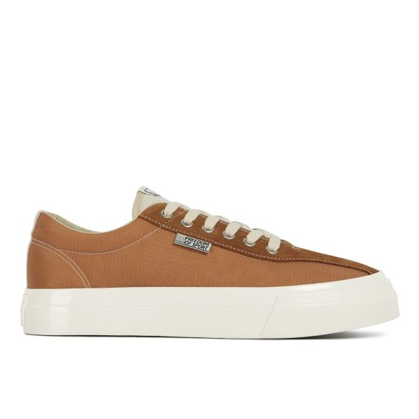 Unisex Stepney Workers Club Dellow Track Nylon Clay Sneaker Side