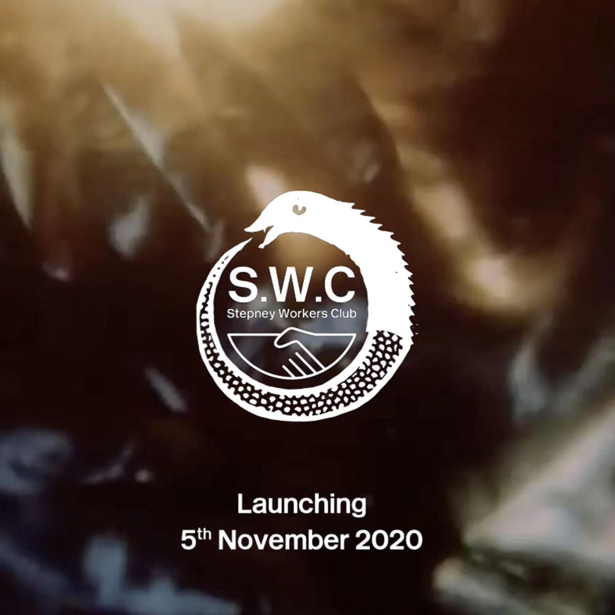 S.W.C & Endless Joy | Launching 5th Nov
