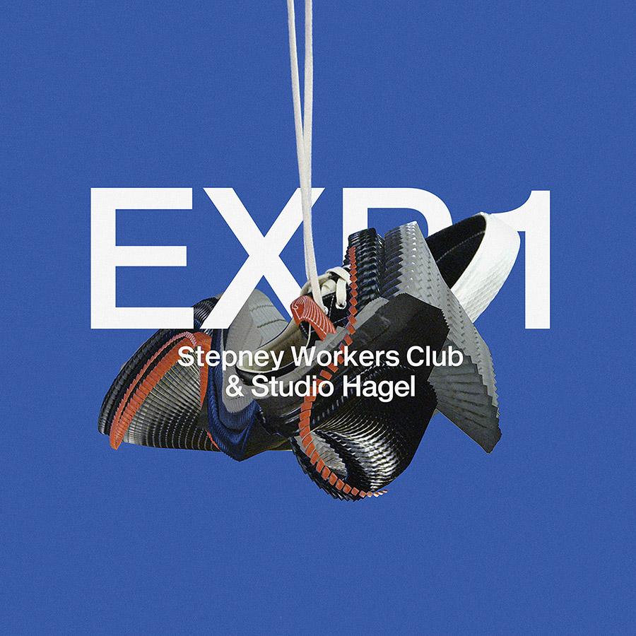 EXP1 – S.W.C & Studio Hagel (Drop 1)