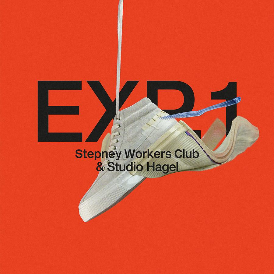EXP1 – S.W.C & Studio Hagel (Drop 2)